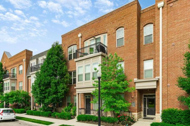 953 Ingleside Avenue #306, Columbus, OH 43215 (MLS #218021240) :: The Mike Laemmle Team Realty