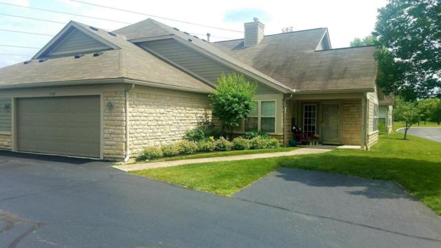 5310 Knotting Woods Drive, Westerville, OH 43081 (MLS #218021294) :: e-Merge Real Estate