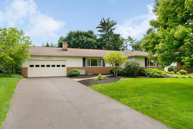 2433 Eastcleft Drive, Upper Arlington, OH 43221 (MLS #218021335) :: The Columbus Home Team
