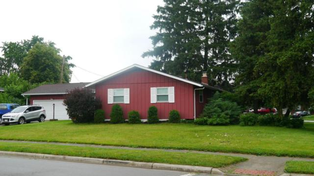3805 Santa Maria Drive, Grove City, OH 43123 (MLS #218021348) :: The Columbus Home Team