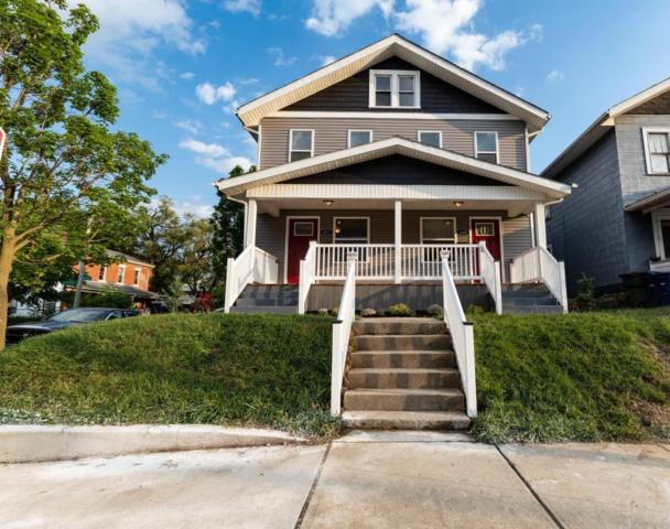 859-861 Reinhard Avenue, Columbus, OH 43206 (MLS #218021368) :: Keller Williams Classic Properties