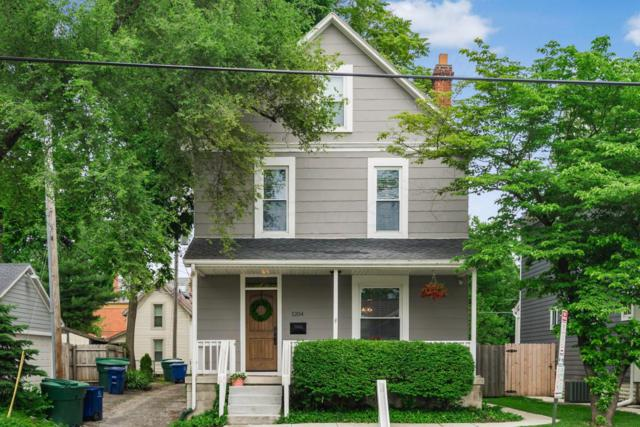 1204 Perry Street, Columbus, OH 43201 (MLS #218021371) :: The Mike Laemmle Team Realty