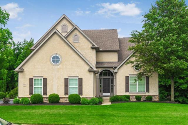 7487 Overland Trail, Delaware, OH 43015 (MLS #218021380) :: Berkshire Hathaway HomeServices Crager Tobin Real Estate