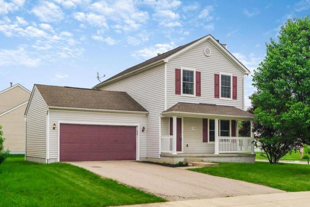 2984 Melville Street, Columbus, OH 43219 (MLS #218021381) :: Berkshire Hathaway HomeServices Crager Tobin Real Estate