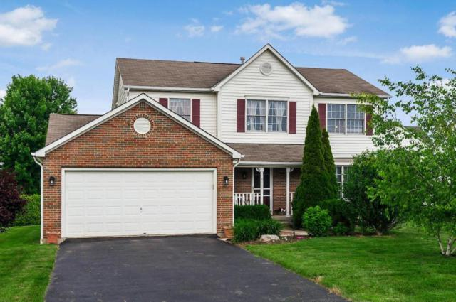 4116 Hoffman Farms Drive, Hilliard, OH 43026 (MLS #218021384) :: Berkshire Hathaway HomeServices Crager Tobin Real Estate