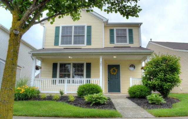 385 Impartial Lane #39, Galloway, OH 43119 (MLS #218021399) :: Susanne Casey & Associates