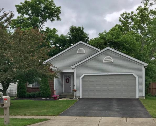 382 Windsome Drive, Blacklick, OH 43004 (MLS #218021417) :: Exp Realty