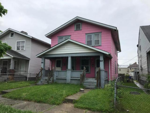 827-829 Gibbard Avenue, Columbus, OH 43201 (MLS #218021425) :: Exp Realty