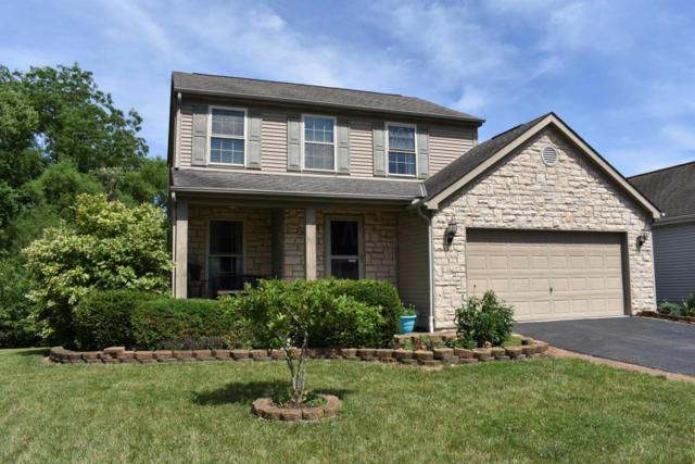 2088 Winding Hollow Drive, Grove City, OH 43123 (MLS #218021445) :: Exp Realty