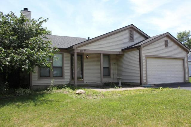 7727 Thorncroft Court, Columbus, OH 43235 (MLS #218021459) :: RE/MAX ONE