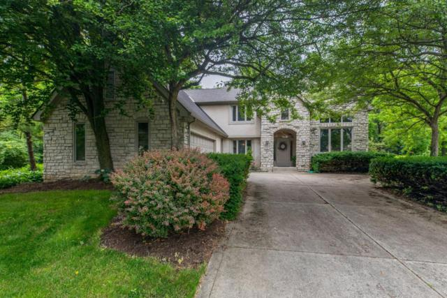 6893 Ravine Circle, Worthington, OH 43085 (MLS #218021465) :: The Columbus Home Team