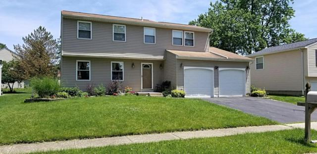 6486 Bunting Court, Westerville, OH 43081 (MLS #218021524) :: RE/MAX ONE