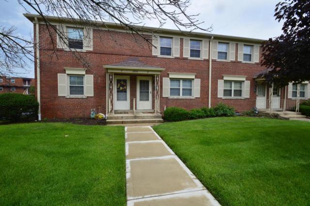 1876 Northwest Boulevard E, Columbus, OH 43212 (MLS #218021530) :: CARLETON REALTY