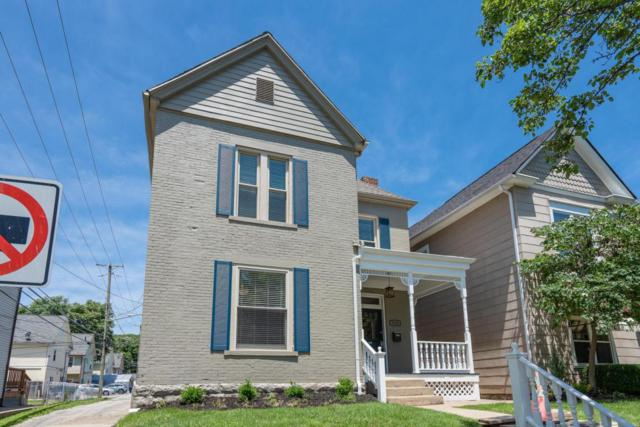 510 W 2nd Avenue, Columbus, OH 43201 (MLS #218021534) :: The Columbus Home Team