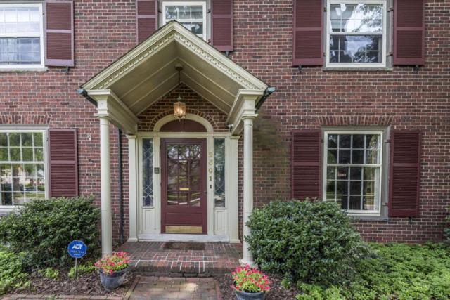 2501 Fair Avenue, Bexley, OH 43209 (MLS #218021553) :: Signature Real Estate