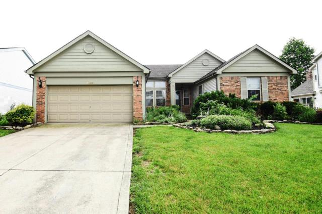 7336 Old Creek Lane, Canal Winchester, OH 43110 (MLS #218021556) :: Signature Real Estate