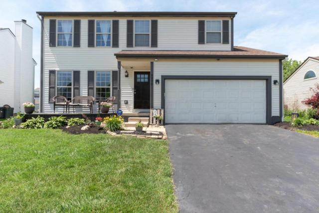 8570 Bivouac Place, Galloway, OH 43119 (MLS #218021582) :: Berkshire Hathaway HomeServices Crager Tobin Real Estate