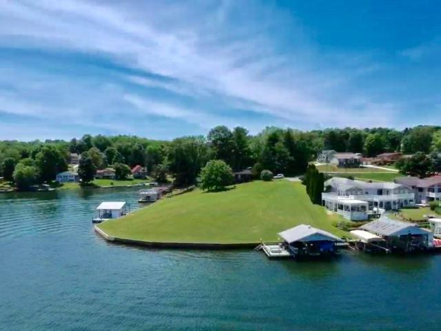 Lot 207 Lakeview Court, Howard, OH 43028 (MLS #218021593) :: Exp Realty