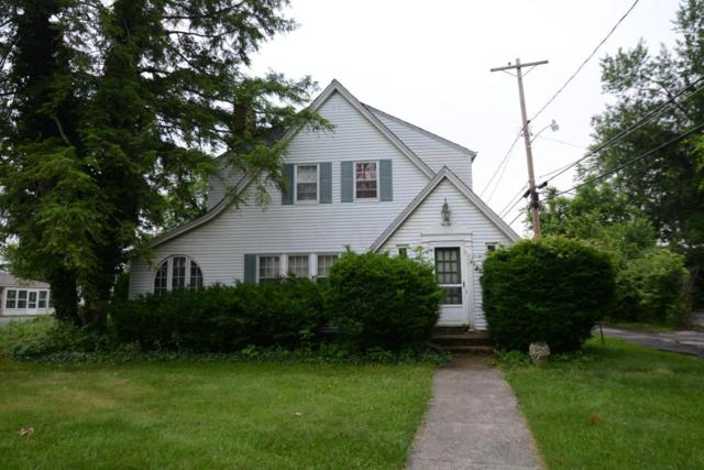 2515 Maplewood Drive, Columbus, OH 43231 (MLS #218021595) :: Exp Realty