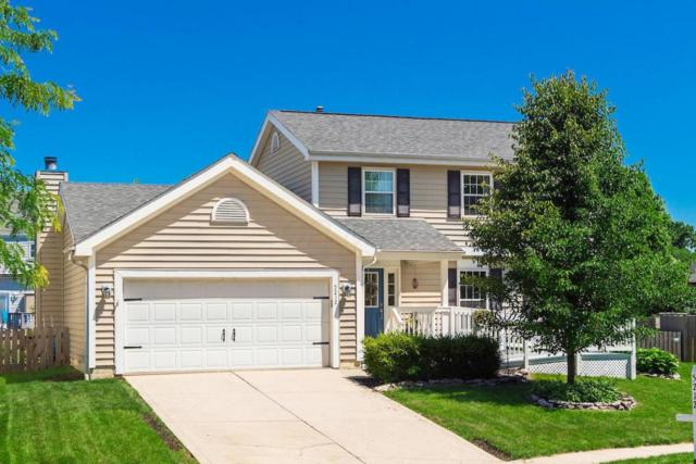 5212 Westbreeze Court, Hilliard, OH 43026 (MLS #218021597) :: The Columbus Home Team