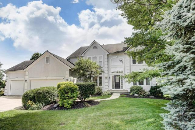 5842 Crystal Court, Westerville, OH 43082 (MLS #218021661) :: The Columbus Home Team