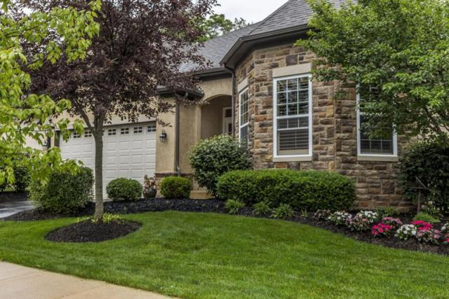 6069 Tournament Drive, Westerville, OH 43082 (MLS #218021664) :: RE/MAX ONE