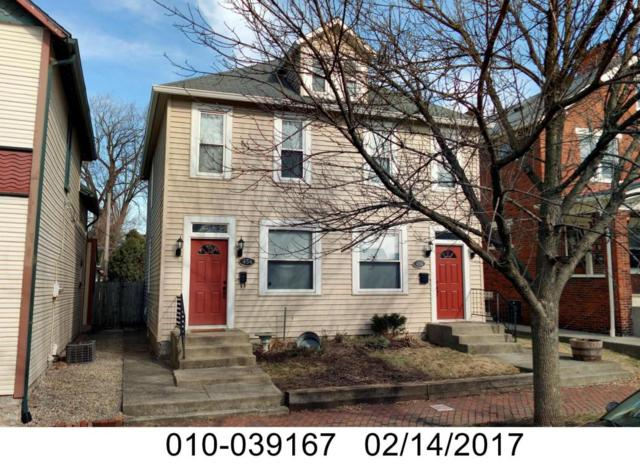 454-456 Forest Street, Columbus, OH 43206 (MLS #218021667) :: The Columbus Home Team