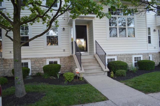 5749 Colts Gate Drive, New Albany, OH 43054 (MLS #218021669) :: RE/MAX ONE
