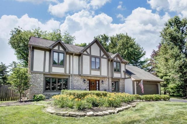 2261 Sandover Road, Upper Arlington, OH 43220 (MLS #218021679) :: The Columbus Home Team