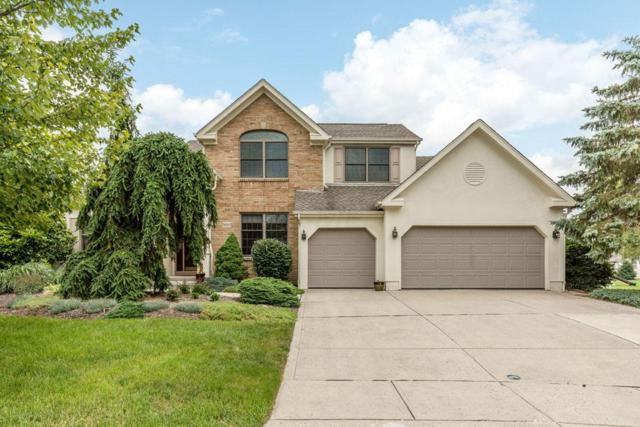 8864 Sunart Court N, Dublin, OH 43017 (MLS #218021689) :: Signature Real Estate