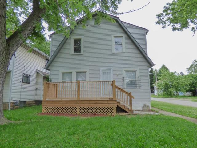 1514 Myrtle Avenue, Columbus, OH 43211 (MLS #218021692) :: RE/MAX ONE