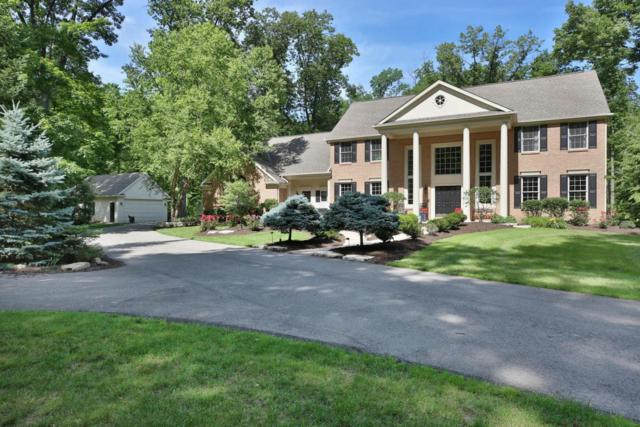 8314 Harlem Road, Westerville, OH 43081 (MLS #218021706) :: RE/MAX ONE