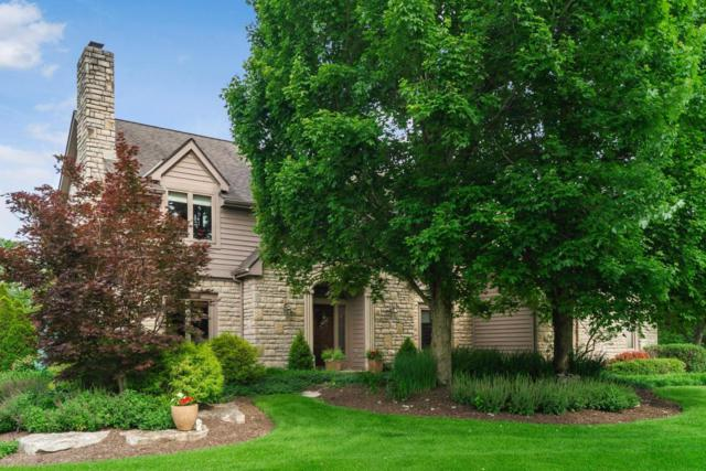 95 Valley Run Drive, Powell, OH 43065 (MLS #218021714) :: The Columbus Home Team