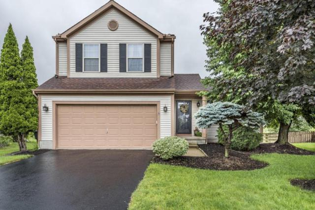 5758 Clover Groff Drive, Hilliard, OH 43026 (MLS #218021716) :: The Columbus Home Team