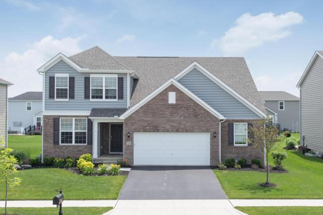 530 Eagle Walk Road, Delaware, OH 43015 (MLS #218021719) :: RE/MAX ONE