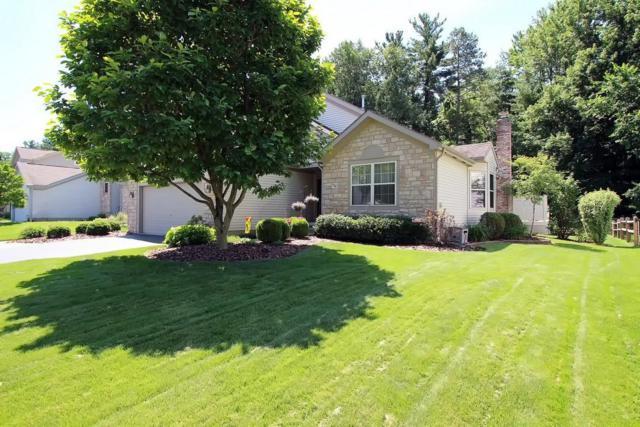 7943 Priestley Drive, Reynoldsburg, OH 43068 (MLS #218021747) :: CARLETON REALTY