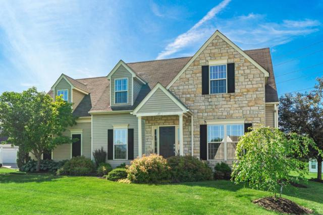 29 Village Green Drive, Westerville, OH 43082 (MLS #218021753) :: The Columbus Home Team