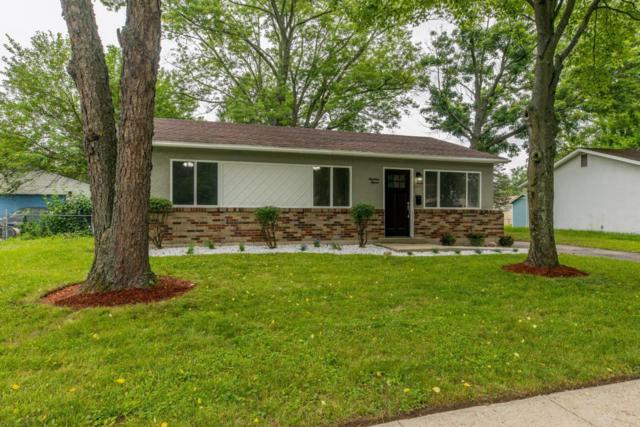 1915 Fleming Road, Columbus, OH 43232 (MLS #218021781) :: CARLETON REALTY