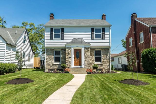 2974 Fremont Street, Columbus, OH 43204 (MLS #218021798) :: Berkshire Hathaway HomeServices Crager Tobin Real Estate
