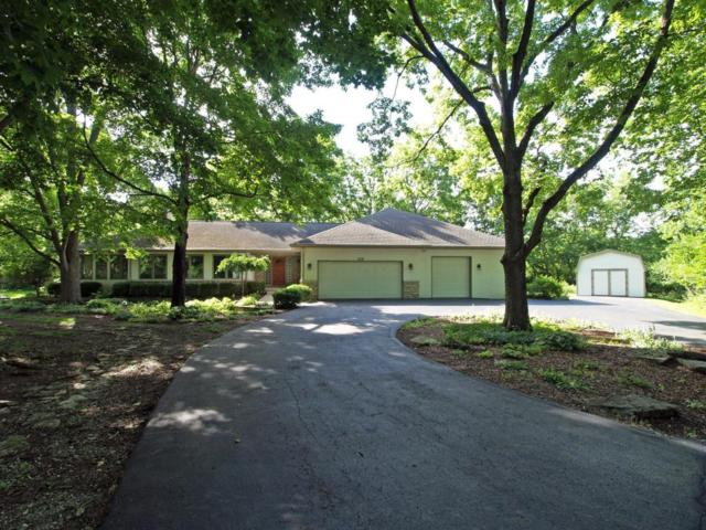4374 Dublin Road, Columbus, OH 43221 (MLS #218021806) :: CARLETON REALTY
