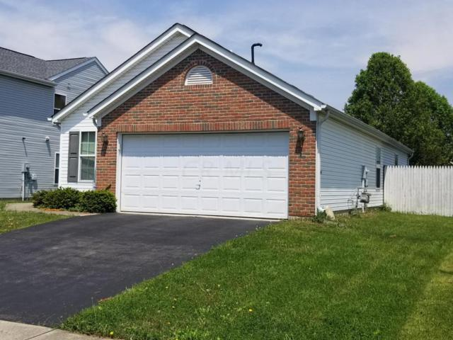 6068 Jolliff Street, Galloway, OH 43119 (MLS #218021835) :: Berkshire Hathaway HomeServices Crager Tobin Real Estate