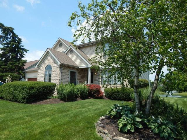2598 Hoover Crossing Way, Grove City, OH 43123 (MLS #218021850) :: The Columbus Home Team