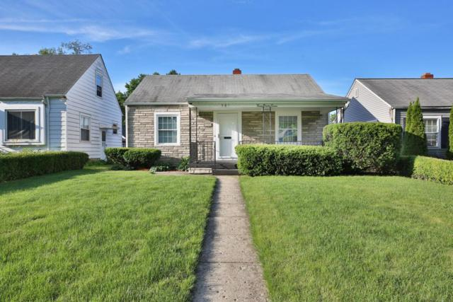 387 E Royal Forest Boulevard, Columbus, OH 43214 (MLS #218021868) :: Signature Real Estate