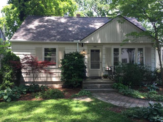92 W North Street, Worthington, OH 43085 (MLS #218021869) :: The Mike Laemmle Team Realty