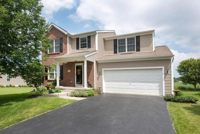 2475 Long Bow Avenue, Lancaster, OH 43130 (MLS #218021904) :: Exp Realty