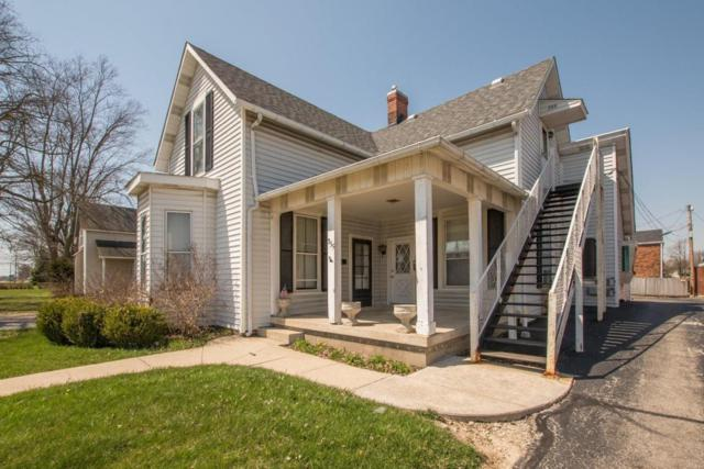 255 W High Street, London, OH 43140 (MLS #218021908) :: Berkshire Hathaway HomeServices Crager Tobin Real Estate