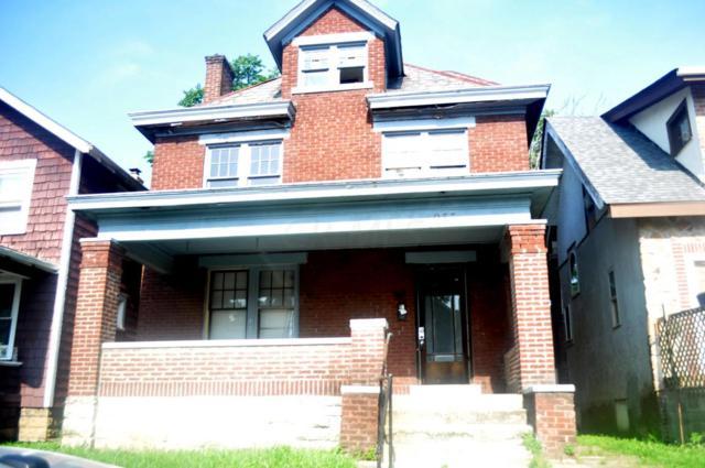 953 Oakwood Avenue, Columbus, OH 43206 (MLS #218021915) :: Exp Realty