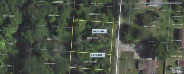 0 Ivy Road NE, Thornville, OH 43076 (MLS #218022006) :: e-Merge Real Estate
