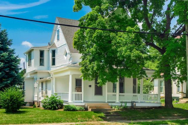 83 Elm Street, London, OH 43140 (MLS #218022096) :: Berkshire Hathaway HomeServices Crager Tobin Real Estate