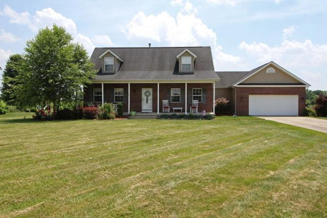 3055 Clifford Avenue, Ashville, OH 43103 (MLS #218022128) :: The Mike Laemmle Team Realty